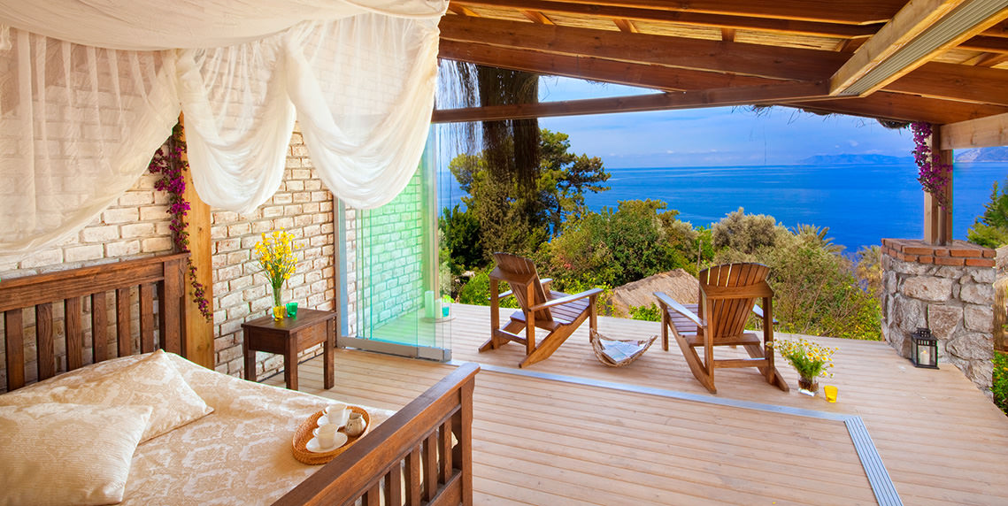 Luxury holidays in turkey small boutique hotels villas for Most romantic boutique hotels